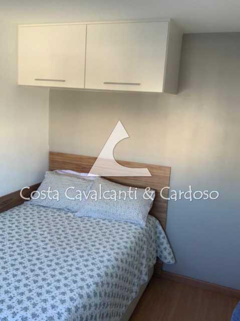 - Apartamento 2 quartos à venda Rio Comprido, Rio de Janeiro - R$ 300.000 - TJAP20431 - 8