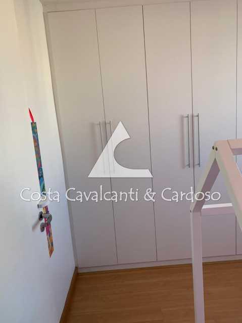 - Apartamento 2 quartos à venda Rio Comprido, Rio de Janeiro - R$ 300.000 - TJAP20431 - 12