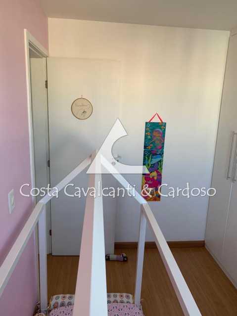 - Apartamento 2 quartos à venda Rio Comprido, Rio de Janeiro - R$ 300.000 - TJAP20431 - 13