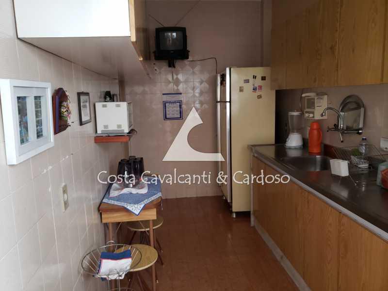 - Apartamento 2 quartos à venda Grajaú, Rio de Janeiro - R$ 480.000 - TJAP20432 - 3
