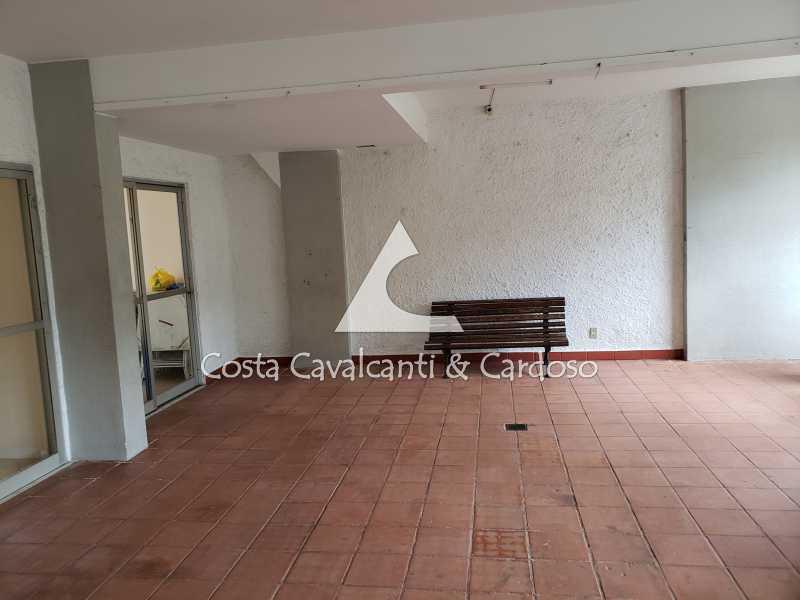 - Apartamento 2 quartos à venda Grajaú, Rio de Janeiro - R$ 480.000 - TJAP20432 - 5