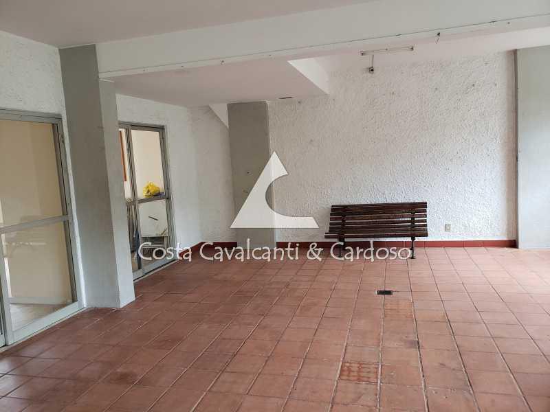 - Apartamento 2 quartos à venda Grajaú, Rio de Janeiro - R$ 480.000 - TJAP20432 - 6
