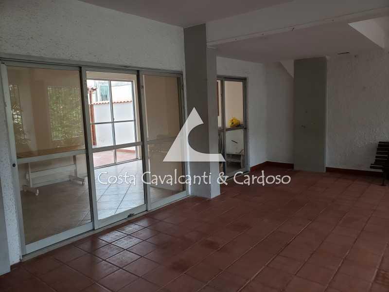 - Apartamento 2 quartos à venda Grajaú, Rio de Janeiro - R$ 480.000 - TJAP20432 - 7