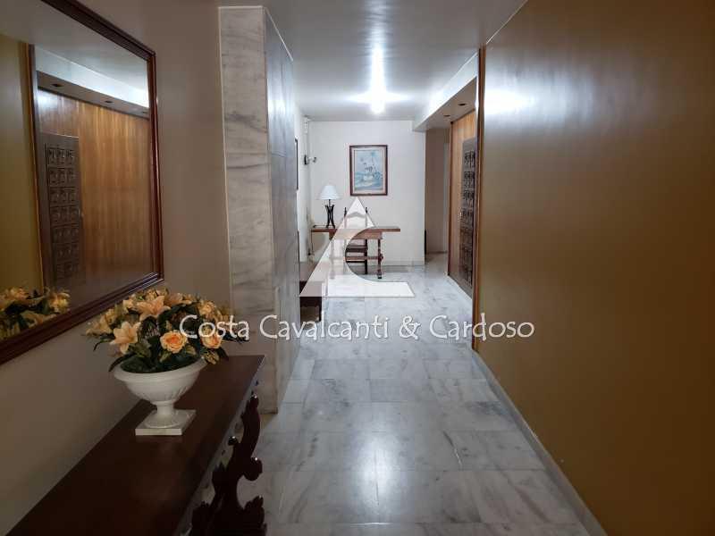 - Apartamento 2 quartos à venda Grajaú, Rio de Janeiro - R$ 480.000 - TJAP20432 - 8