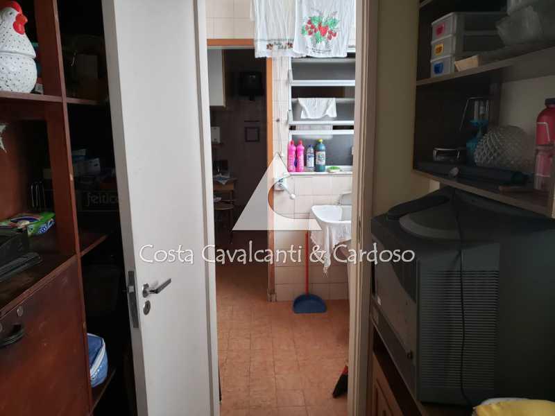 - Apartamento 2 quartos à venda Grajaú, Rio de Janeiro - R$ 480.000 - TJAP20432 - 11