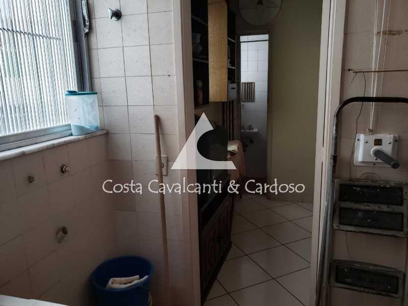 - Apartamento 2 quartos à venda Grajaú, Rio de Janeiro - R$ 480.000 - TJAP20432 - 13