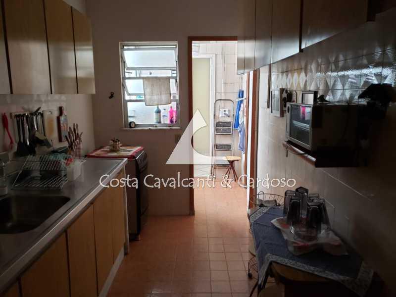 - Apartamento 2 quartos à venda Grajaú, Rio de Janeiro - R$ 480.000 - TJAP20432 - 14