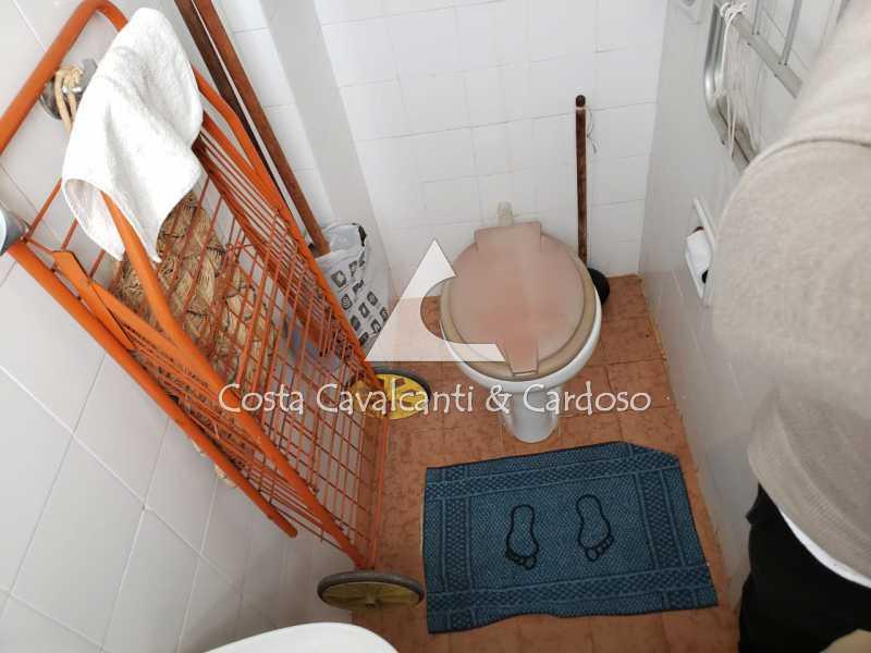 - Apartamento 2 quartos à venda Grajaú, Rio de Janeiro - R$ 480.000 - TJAP20432 - 16
