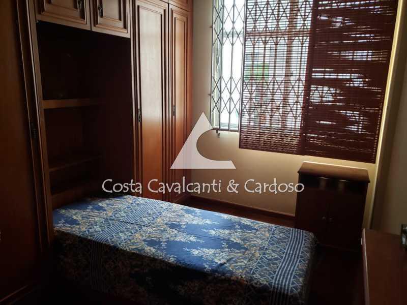 - Apartamento 2 quartos à venda Grajaú, Rio de Janeiro - R$ 480.000 - TJAP20432 - 17