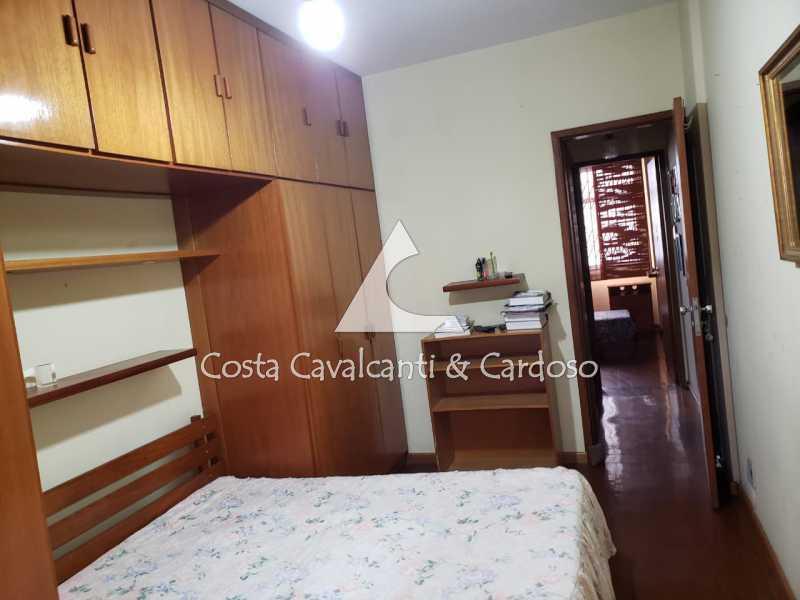 - Apartamento 2 quartos à venda Grajaú, Rio de Janeiro - R$ 480.000 - TJAP20432 - 20