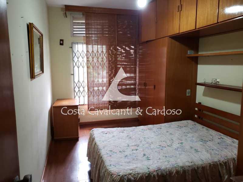 - Apartamento 2 quartos à venda Grajaú, Rio de Janeiro - R$ 480.000 - TJAP20432 - 21