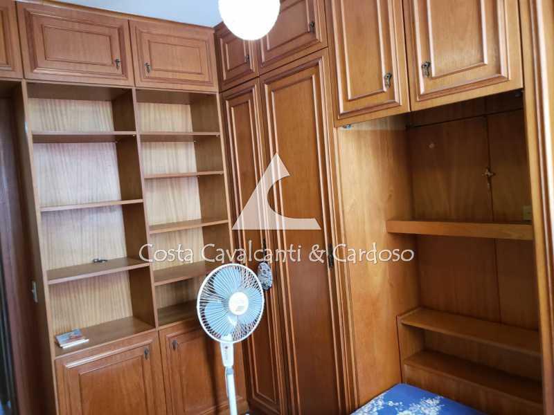 - Apartamento 2 quartos à venda Grajaú, Rio de Janeiro - R$ 480.000 - TJAP20432 - 22