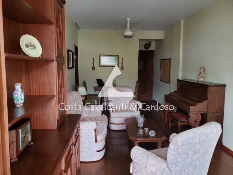 - Apartamento 2 quartos à venda Grajaú, Rio de Janeiro - R$ 480.000 - TJAP20432 - 23