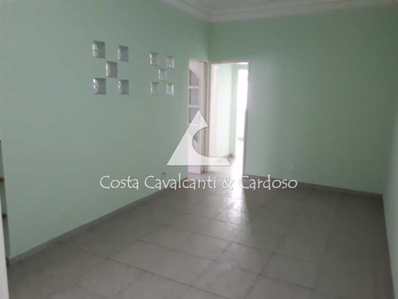 - Apartamento 2 quartos à venda Grajaú, Rio de Janeiro - R$ 300.000 - TJAP20433 - 1