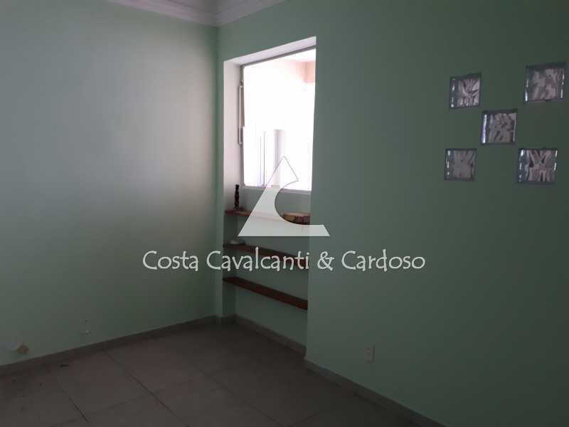 - Apartamento 2 quartos à venda Grajaú, Rio de Janeiro - R$ 300.000 - TJAP20433 - 3