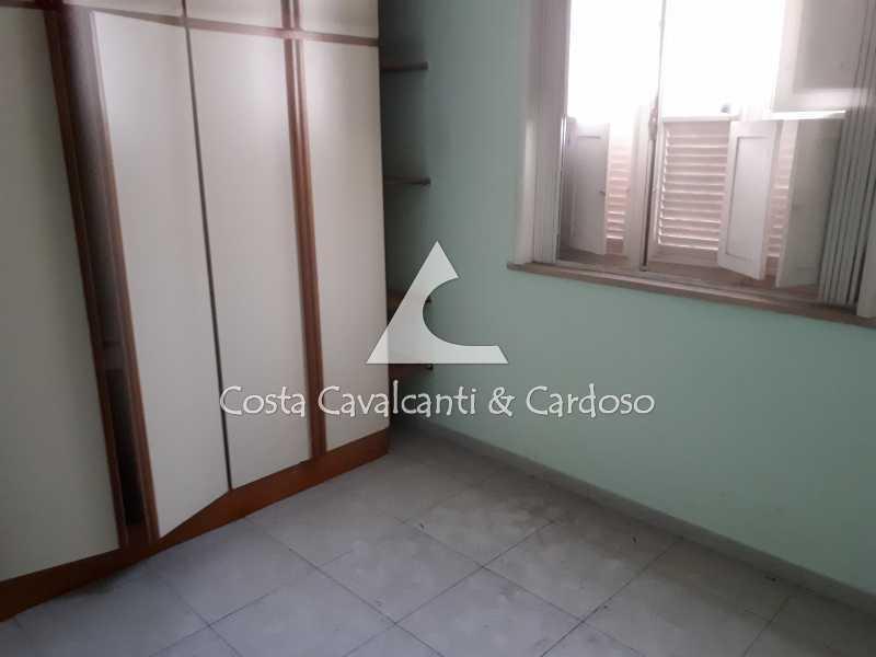 - Apartamento 2 quartos à venda Grajaú, Rio de Janeiro - R$ 300.000 - TJAP20433 - 4