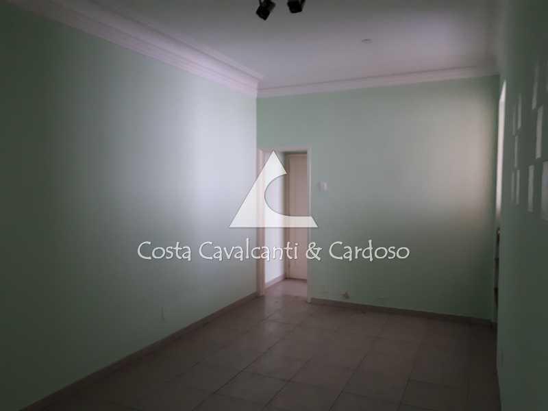 - Apartamento 2 quartos à venda Grajaú, Rio de Janeiro - R$ 300.000 - TJAP20433 - 5