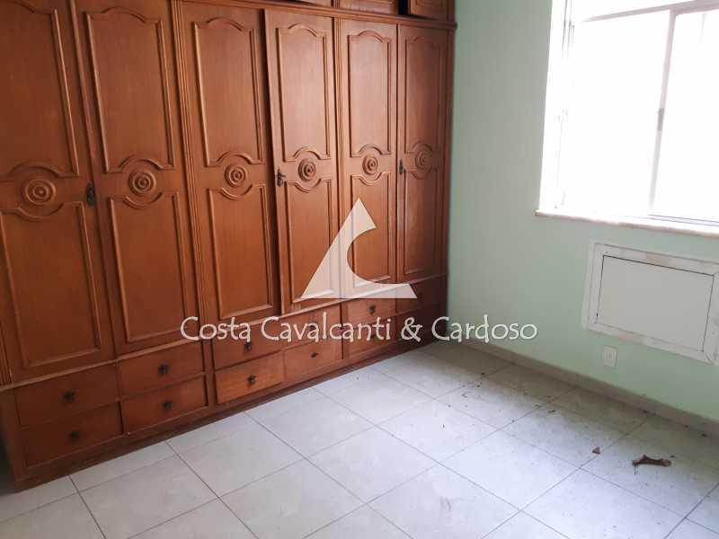 - Apartamento 2 quartos à venda Grajaú, Rio de Janeiro - R$ 300.000 - TJAP20433 - 8