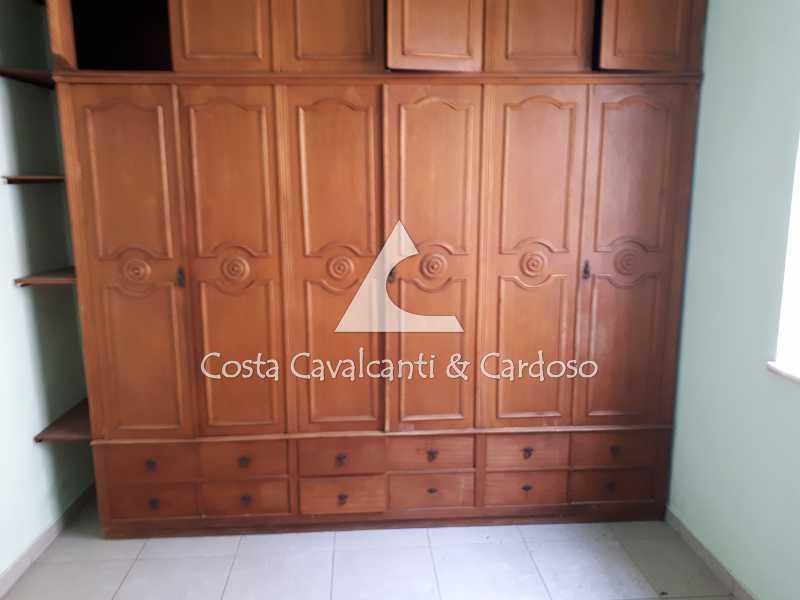 - Apartamento 2 quartos à venda Grajaú, Rio de Janeiro - R$ 300.000 - TJAP20433 - 9