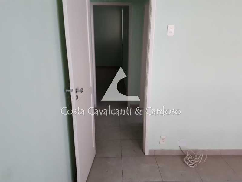 - Apartamento 2 quartos à venda Grajaú, Rio de Janeiro - R$ 300.000 - TJAP20433 - 10
