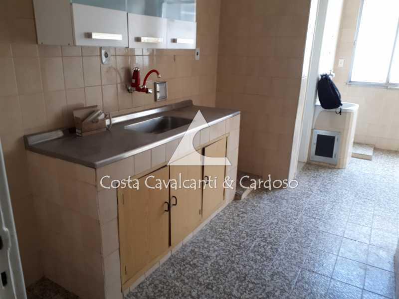 - Apartamento 2 quartos à venda Grajaú, Rio de Janeiro - R$ 300.000 - TJAP20433 - 11