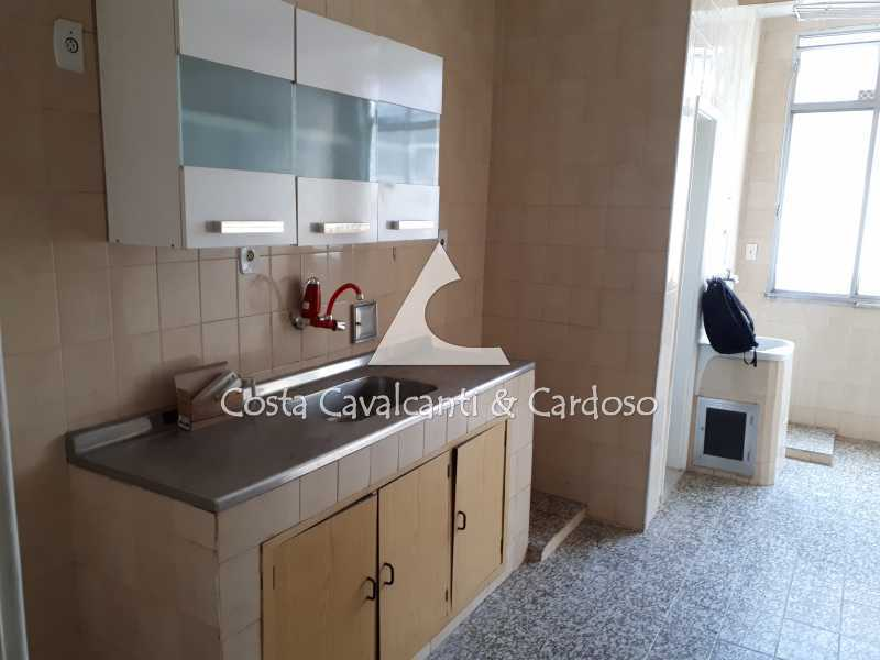 - Apartamento 2 quartos à venda Grajaú, Rio de Janeiro - R$ 300.000 - TJAP20433 - 12
