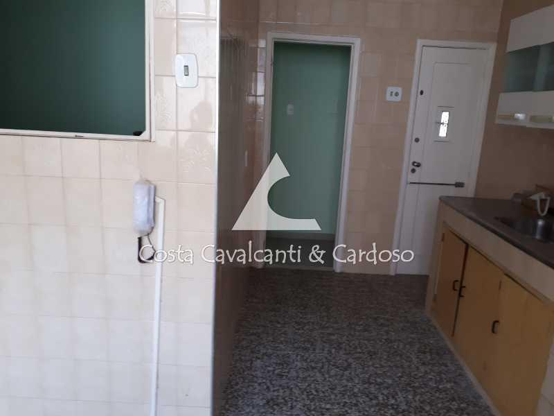 - Apartamento 2 quartos à venda Grajaú, Rio de Janeiro - R$ 300.000 - TJAP20433 - 14