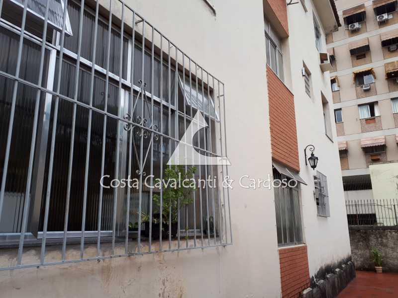 - Apartamento 2 quartos à venda Grajaú, Rio de Janeiro - R$ 300.000 - TJAP20433 - 17
