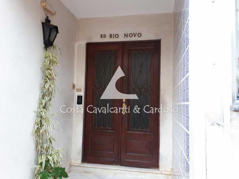 - Apartamento 2 quartos à venda Grajaú, Rio de Janeiro - R$ 300.000 - TJAP20433 - 18