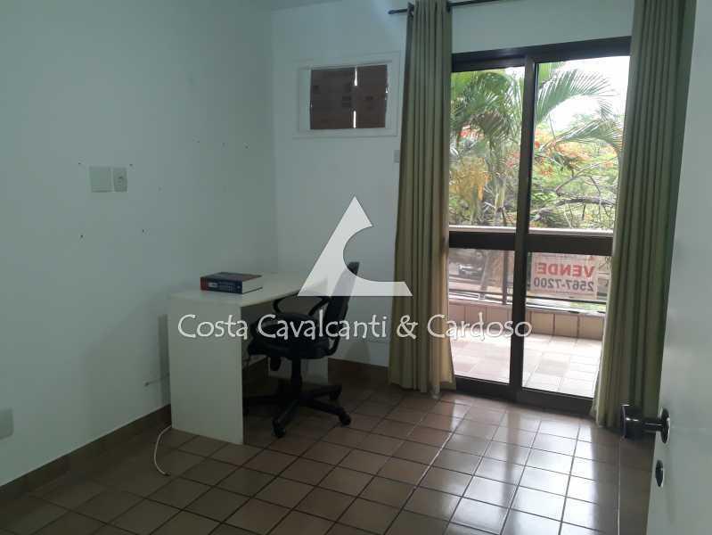 20210212_143957 FOTOS HUGO PAN - Apartamento 3 quartos à venda Recreio dos Bandeirantes, Rio de Janeiro - R$ 730.000 - TJAP30318 - 8