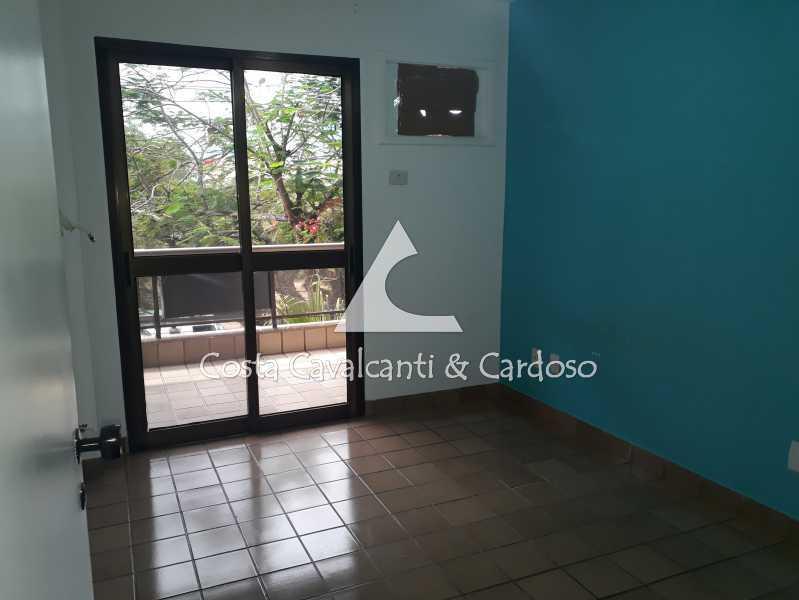 20210212_144010 FOTOS HUGO PAN - Apartamento 3 quartos à venda Recreio dos Bandeirantes, Rio de Janeiro - R$ 730.000 - TJAP30318 - 9