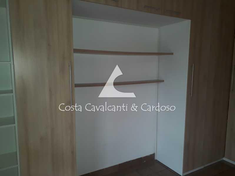 20210212_144051 FOTOS HUGO PAN - Apartamento 3 quartos à venda Recreio dos Bandeirantes, Rio de Janeiro - R$ 730.000 - TJAP30318 - 11