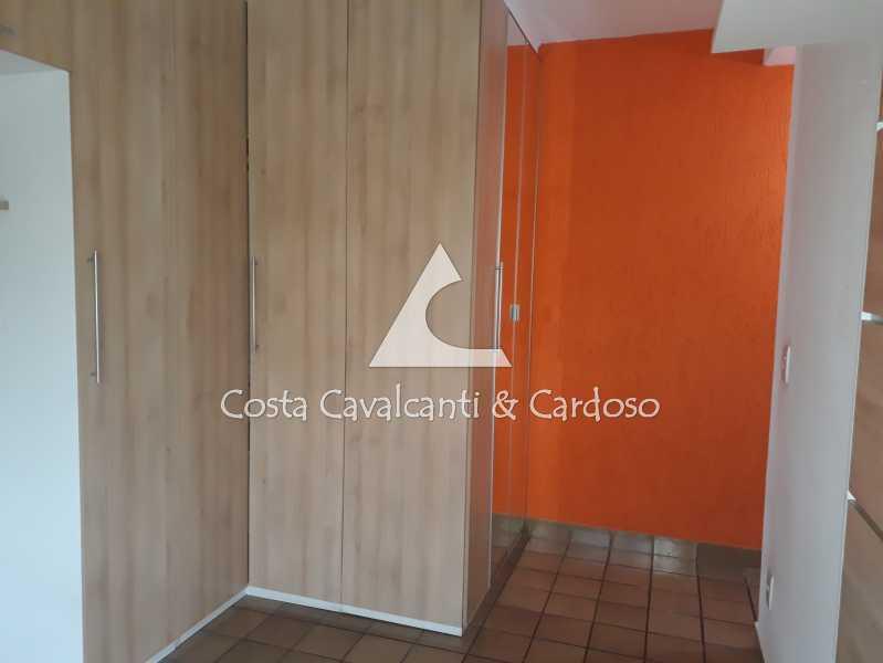 20210212_144101 FOTOS HUGO PAN - Apartamento 3 quartos à venda Recreio dos Bandeirantes, Rio de Janeiro - R$ 730.000 - TJAP30318 - 12