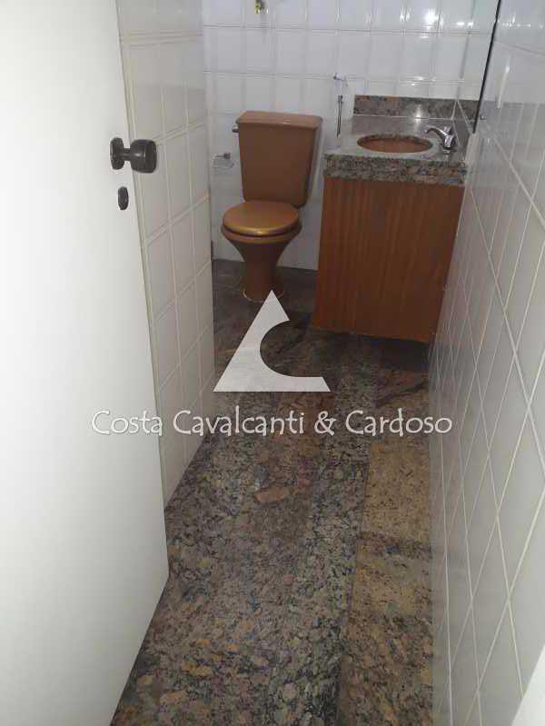 20210212_144310 FOTOS HUGO PAN - Apartamento 3 quartos à venda Recreio dos Bandeirantes, Rio de Janeiro - R$ 730.000 - TJAP30318 - 15