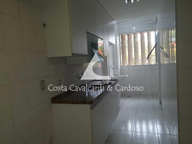 20210212_144337 FOTOS HUGO PAN - Apartamento 3 quartos à venda Recreio dos Bandeirantes, Rio de Janeiro - R$ 730.000 - TJAP30318 - 26