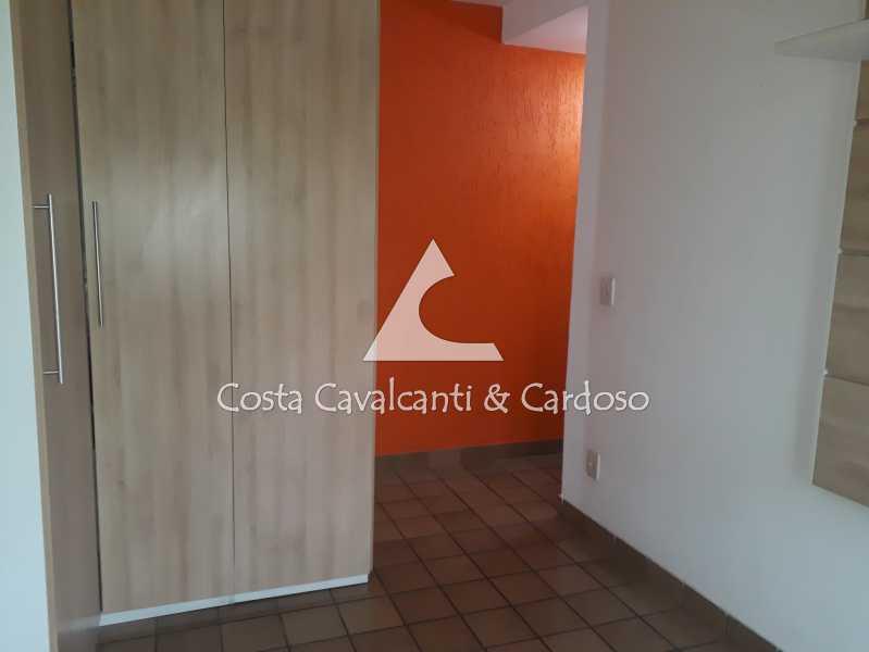 20210212_144112 FOTOS HUGO PAN - Apartamento 3 quartos à venda Recreio dos Bandeirantes, Rio de Janeiro - R$ 730.000 - TJAP30318 - 13