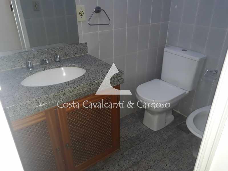 20210212_144128 FOTOS HUGO PAN - Apartamento 3 quartos à venda Recreio dos Bandeirantes, Rio de Janeiro - R$ 730.000 - TJAP30318 - 19