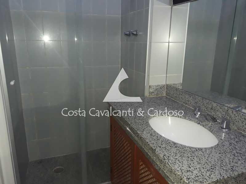 20210212_144142 FOTOS HUGO PAN - Apartamento 3 quartos à venda Recreio dos Bandeirantes, Rio de Janeiro - R$ 730.000 - TJAP30318 - 18