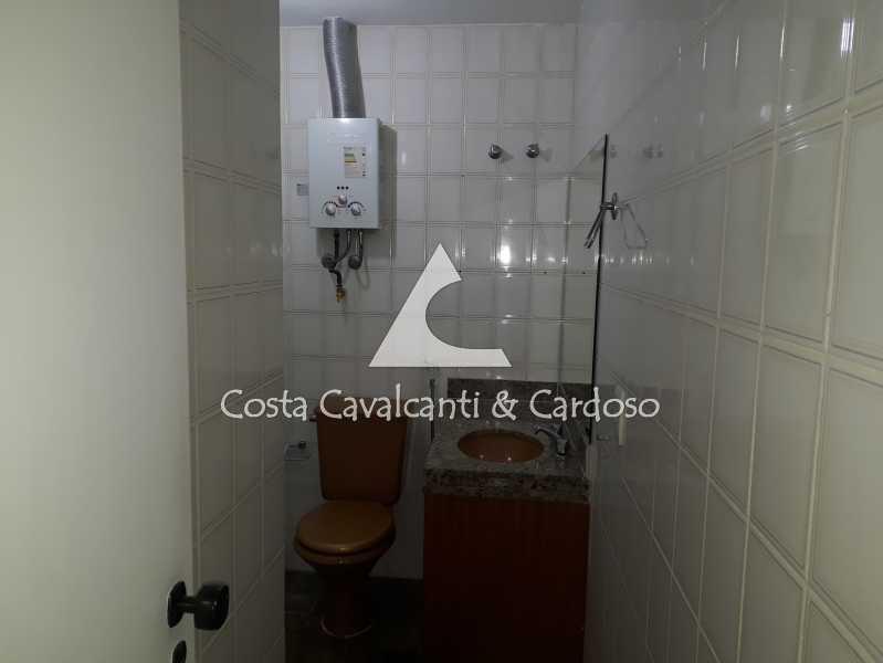 20210212_144212 FOTOS HUGO PAN - Apartamento 3 quartos à venda Recreio dos Bandeirantes, Rio de Janeiro - R$ 730.000 - TJAP30318 - 20