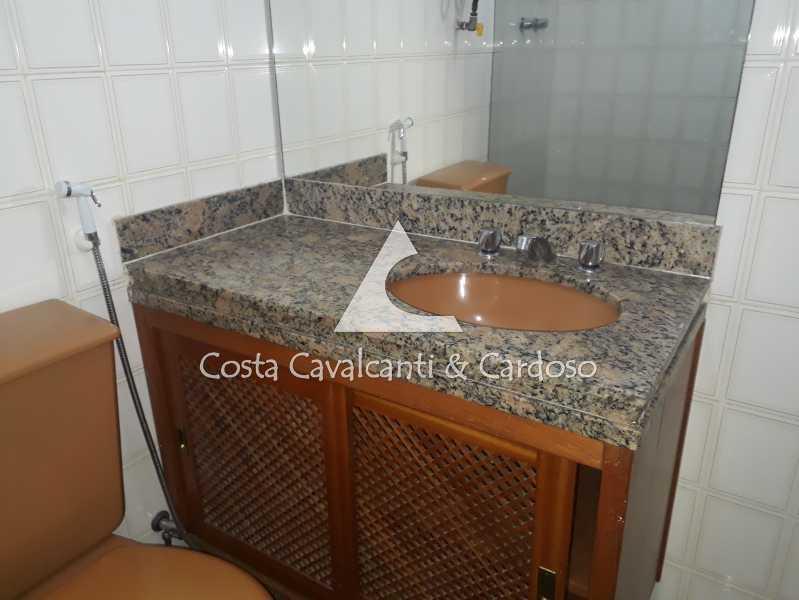 20210212_144251 FOTOS HUGO PAN - Apartamento 3 quartos à venda Recreio dos Bandeirantes, Rio de Janeiro - R$ 730.000 - TJAP30318 - 16