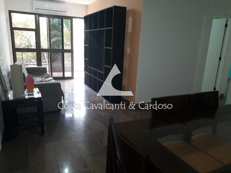 20210212_143854 FOTOS HUGO PAN - Apartamento 3 quartos à venda Recreio dos Bandeirantes, Rio de Janeiro - R$ 730.000 - TJAP30318 - 3