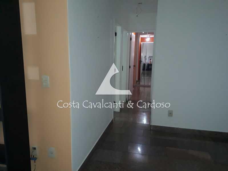 20210212_143904 FOTOS HUGO PAN - Apartamento 3 quartos à venda Recreio dos Bandeirantes, Rio de Janeiro - R$ 730.000 - TJAP30318 - 6