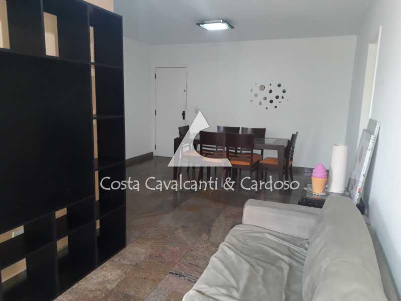 20210212_143920 FOTOS HUGO PAN - Apartamento 3 quartos à venda Recreio dos Bandeirantes, Rio de Janeiro - R$ 730.000 - TJAP30318 - 4