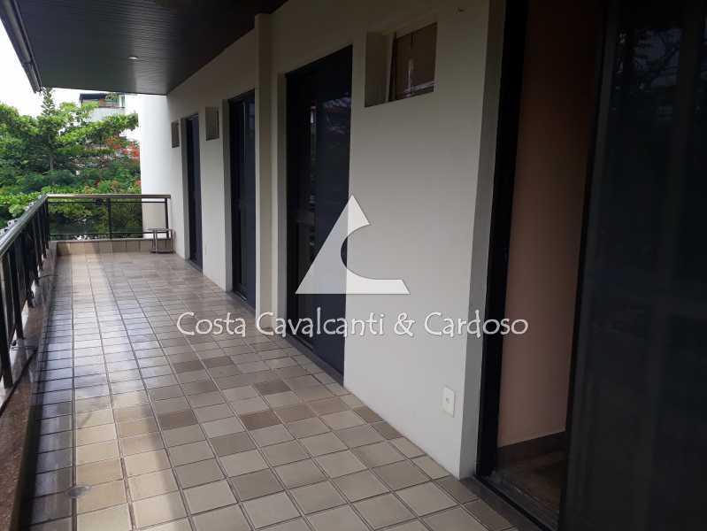 20210212_143934 FOTOS HUGO PAN - Apartamento 3 quartos à venda Recreio dos Bandeirantes, Rio de Janeiro - R$ 730.000 - TJAP30318 - 14