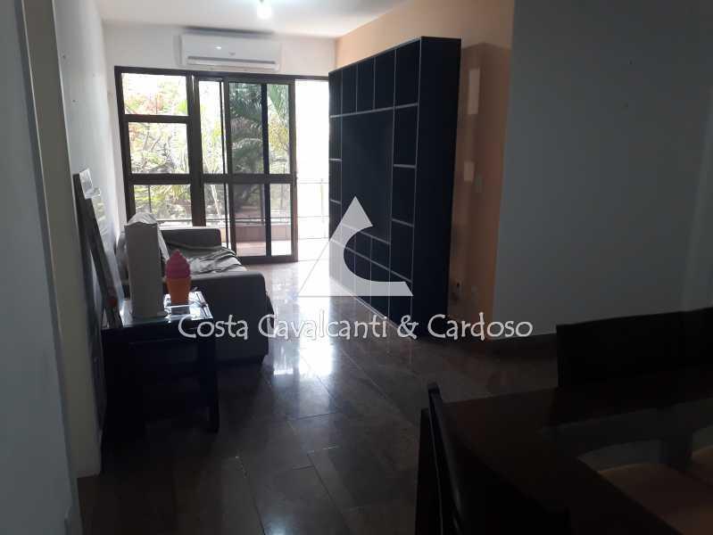 20210212_143825 FOTOS HUGO PAN - Apartamento 3 quartos à venda Recreio dos Bandeirantes, Rio de Janeiro - R$ 730.000 - TJAP30318 - 7