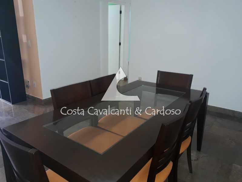 20210212_143849 FOTOS HUGO PAN - Apartamento 3 quartos à venda Recreio dos Bandeirantes, Rio de Janeiro - R$ 730.000 - TJAP30318 - 5