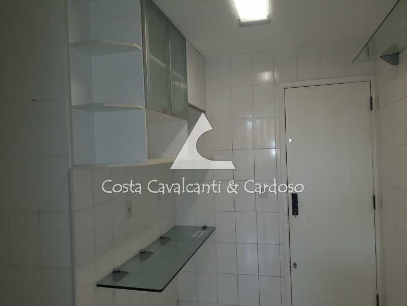 20210212_144350 FOTOS HUGO PAN - Apartamento 3 quartos à venda Recreio dos Bandeirantes, Rio de Janeiro - R$ 730.000 - TJAP30318 - 22