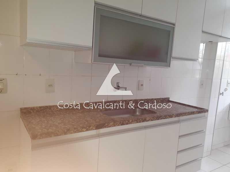 20210212_144420 - FOTO APTO HU - Apartamento 3 quartos à venda Recreio dos Bandeirantes, Rio de Janeiro - R$ 730.000 - TJAP30318 - 21