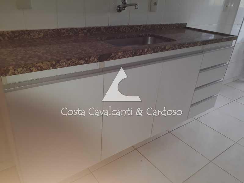 20210212_144426 - FOTOS HUGO P - Apartamento 3 quartos à venda Recreio dos Bandeirantes, Rio de Janeiro - R$ 730.000 - TJAP30318 - 24