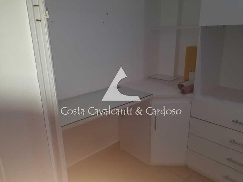 20210212_144448 FOTOS HUGO PAN - Apartamento 3 quartos à venda Recreio dos Bandeirantes, Rio de Janeiro - R$ 730.000 - TJAP30318 - 28